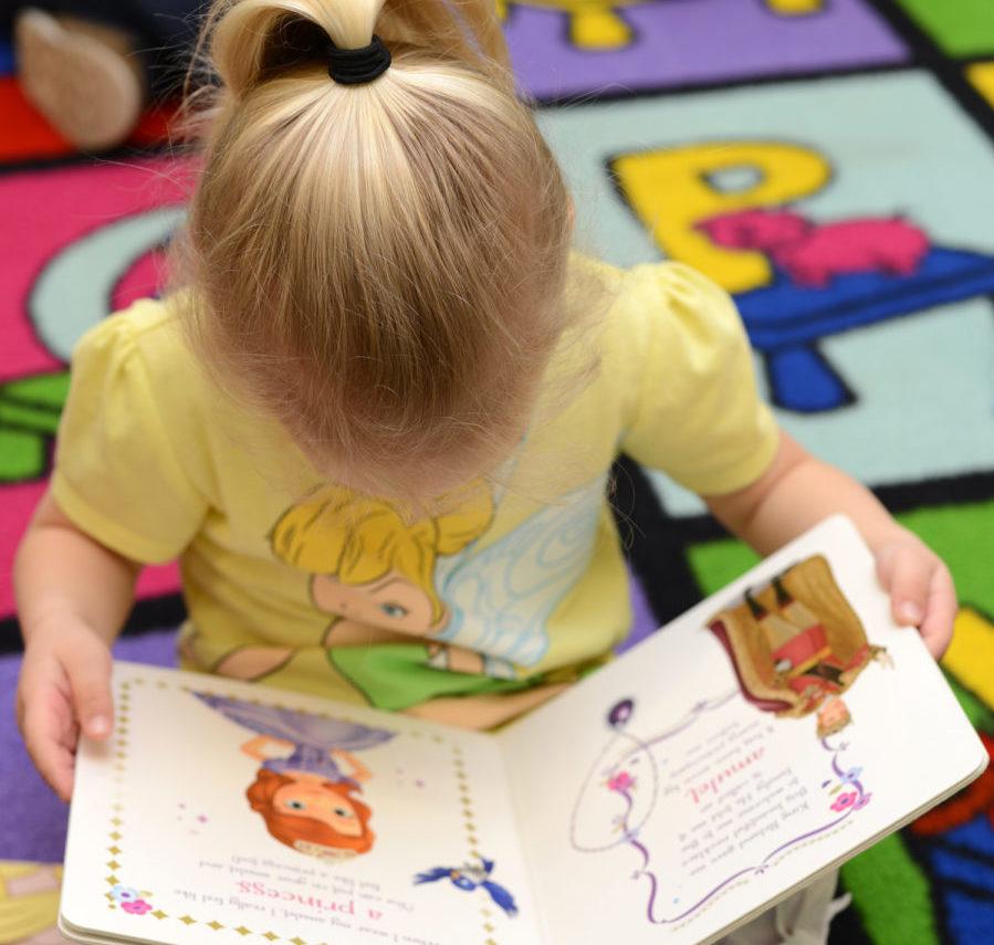 Hillcrest website 2014 Preschool
